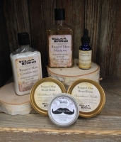 Rugged Man Products